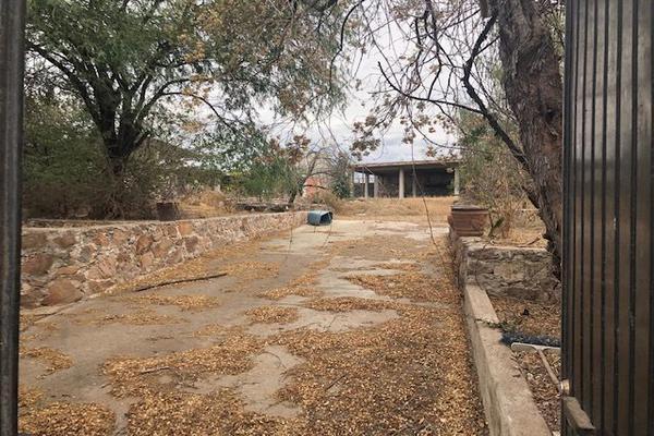 Foto de terreno habitacional en venta en  , las corraletas (familia castillo), tequisquiapan, querétaro, 10024991 No. 16