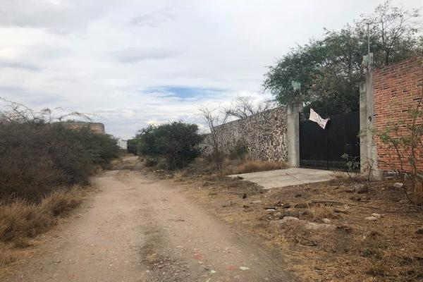 Foto de terreno habitacional en venta en  , las corraletas (familia castillo), tequisquiapan, querétaro, 10024991 No. 19