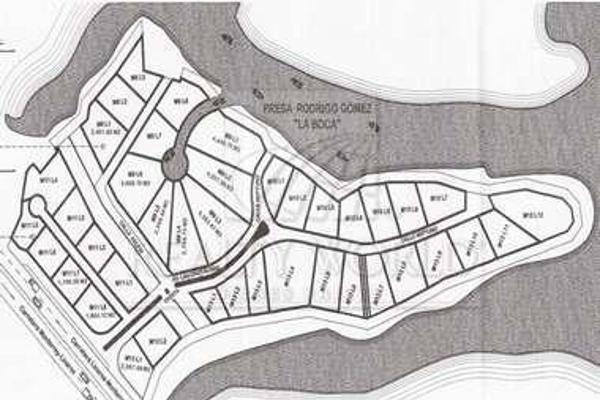 Foto de terreno habitacional en venta en  , las cristalinas, santiago, nuevo león, 6191698 No. 02