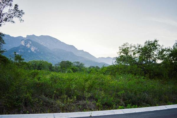Foto de terreno comercial en venta en  , las cristalinas, santiago, nuevo león, 8045133 No. 02