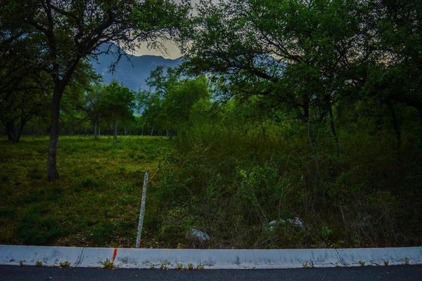 Foto de terreno comercial en venta en  , las cristalinas, santiago, nuevo león, 8045133 No. 05