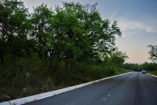 Foto de terreno comercial en venta en  , las cristalinas, santiago, nuevo león, 8045133 No. 07