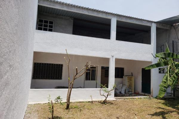 Foto de casa en venta en las cruces 484, las cruces, cuautla, morelos, 7272522 No. 02