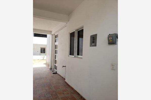 Foto de casa en venta en las cruces 484, las cruces, cuautla, morelos, 7272522 No. 03
