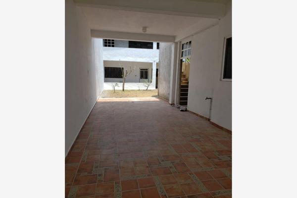 Foto de casa en venta en las cruces 484, las cruces, cuautla, morelos, 7272522 No. 04