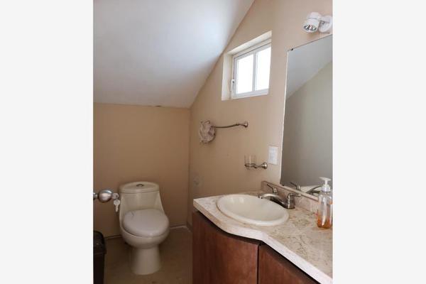 Foto de casa en venta en las cruces 484, las cruces, cuautla, morelos, 7272522 No. 08