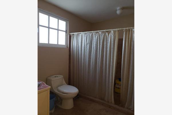 Foto de casa en venta en las cruces 484, las cruces, cuautla, morelos, 7272522 No. 09