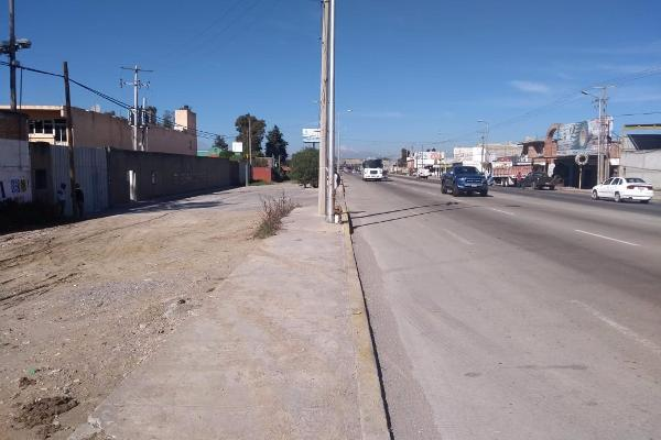 Foto de terreno habitacional en venta en  , las cruces, amozoc, puebla, 6135820 No. 02