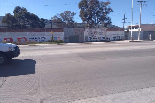 Foto de terreno habitacional en venta en  , las cruces, amozoc, puebla, 6135820 No. 03