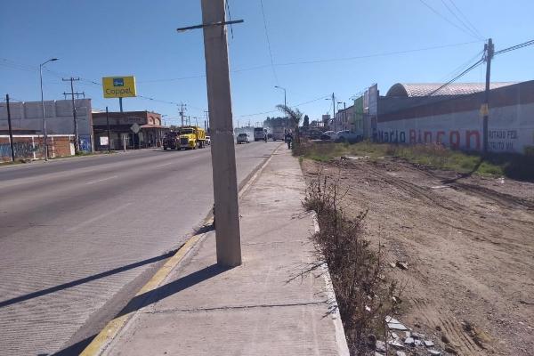 Foto de terreno habitacional en venta en  , las cruces, amozoc, puebla, 6135820 No. 05