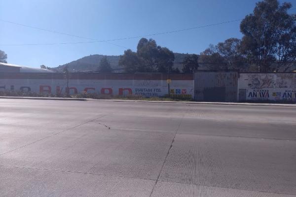 Foto de terreno habitacional en venta en  , las cruces, amozoc, puebla, 6135820 No. 06