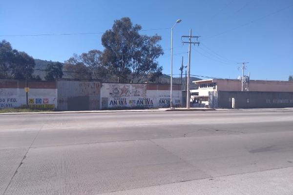 Foto de terreno habitacional en venta en  , las cruces, amozoc, puebla, 6135820 No. 10