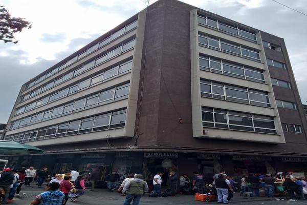 Foto de edificio en venta en las cruces , centro (área 1), cuauhtémoc, df / cdmx, 7258876 No. 01