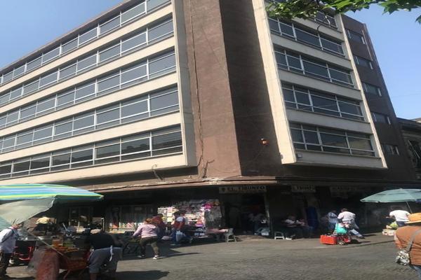 Foto de edificio en venta en las cruces , centro (área 1), cuauhtémoc, df / cdmx, 7258876 No. 05
