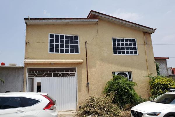Foto de casa en venta en  , las cruces, cuautla, morelos, 8117348 No. 01