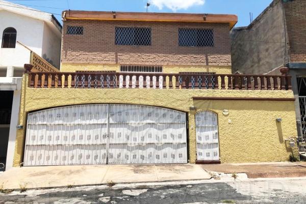 Foto de casa en renta en  , las cumbres 1 sector, monterrey, nuevo león, 9934803 No. 01
