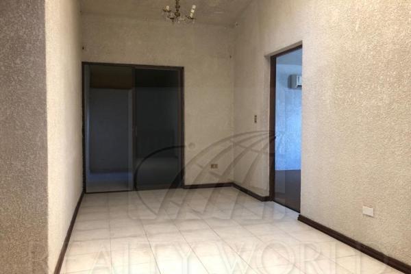 Foto de casa en renta en  , las cumbres 1 sector, monterrey, nuevo león, 9934803 No. 04