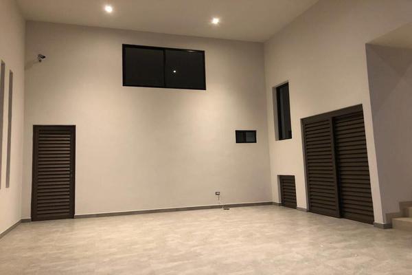 Foto de casa en venta en  , las cumbres 5 sector a, monterrey, nuevo león, 7955182 No. 02