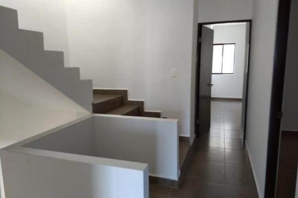 Foto de casa en venta en  , las cumbres 5 sector b, monterrey, nuevo león, 5363840 No. 07