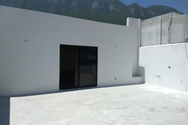 Foto de casa en venta en  , las cumbres 5 sector b, monterrey, nuevo león, 5363840 No. 13