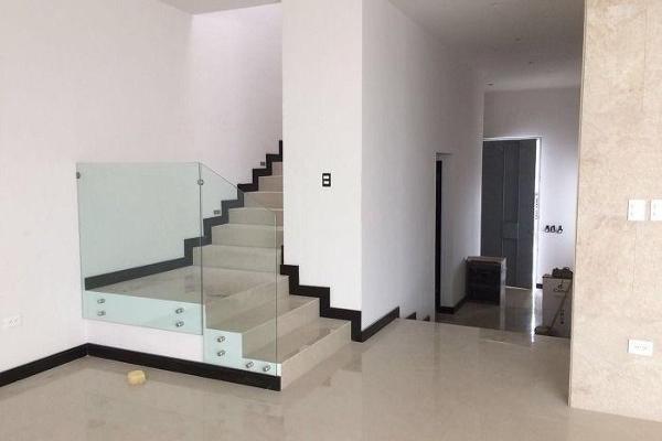 Foto de casa en venta en  , las cumbres 5 sector c, monterrey, nuevo león, 12833726 No. 03