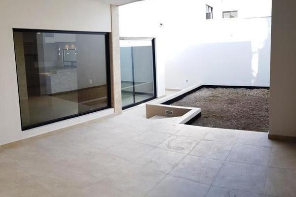 Foto de casa en venta en  , las cumbres 5 sector c, monterrey, nuevo león, 8092306 No. 06