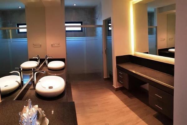Foto de casa en venta en  , las cumbres 5 sector c, monterrey, nuevo león, 8092306 No. 12