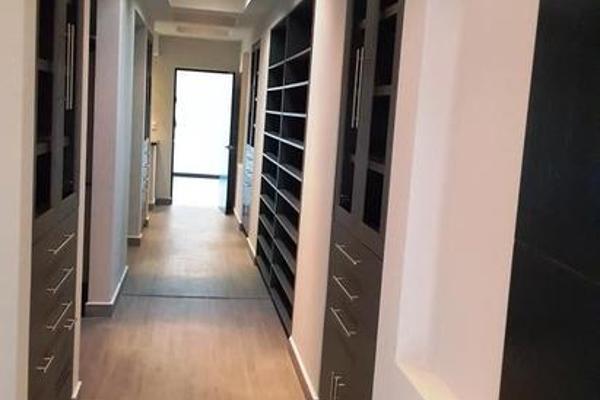 Foto de casa en venta en  , las cumbres 5 sector c, monterrey, nuevo león, 8092306 No. 13
