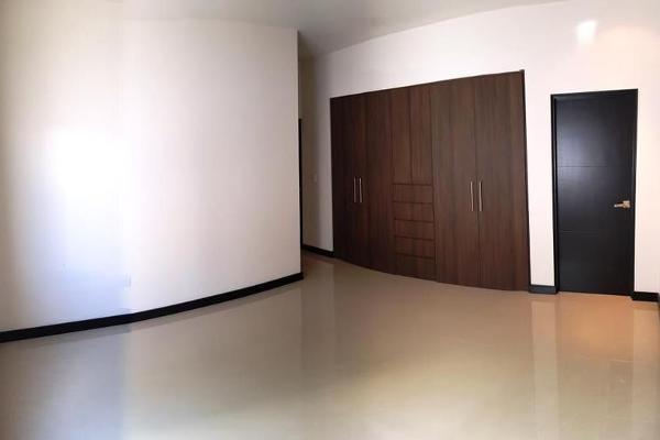 Foto de casa en venta en  , las cumbres 5 sector c, monterrey, nuevo león, 8092306 No. 18