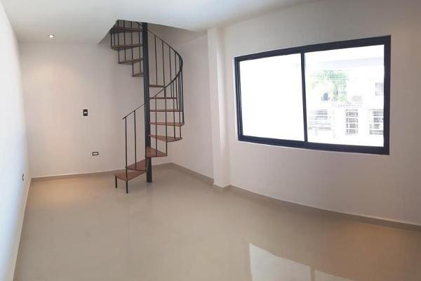 Foto de casa en venta en  , las cumbres 5 sector c, monterrey, nuevo león, 8092306 No. 19