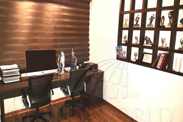 Foto de oficina en renta en  , las cumbres, monterrey, nuevo león, 12278311 No. 02