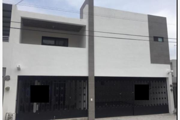 Foto de casa en venta en  , las cumbres, monterrey, nuevo león, 3435185 No. 01