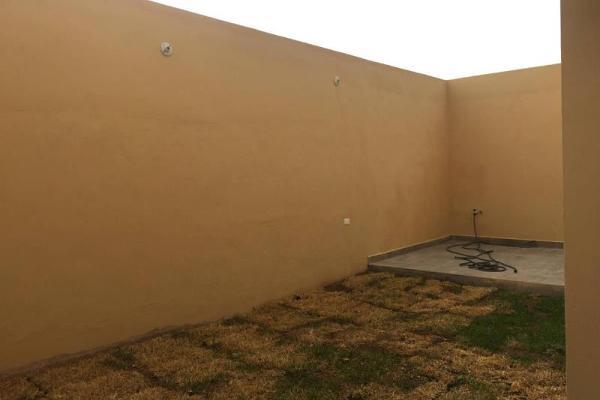Foto de casa en venta en  , las cumbres, monterrey, nuevo león, 3435185 No. 07