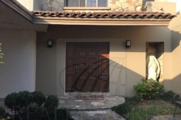Foto de casa en venta en  , las cumbres, monterrey, nuevo león, 5299914 No. 01