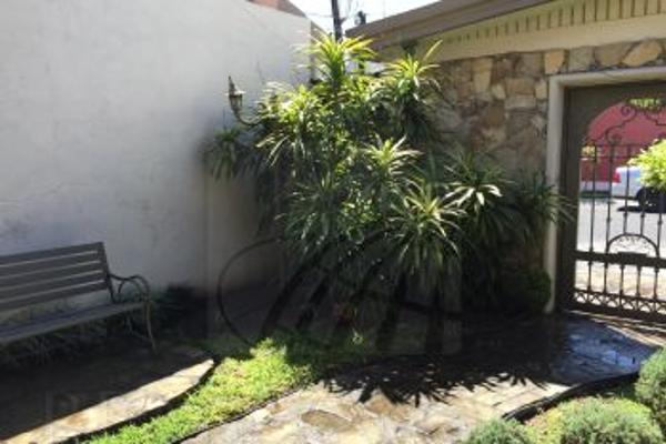 Foto de casa en venta en  , las cumbres, monterrey, nuevo león, 5299914 No. 02