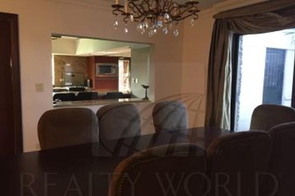 Foto de casa en venta en  , las cumbres, monterrey, nuevo león, 5299914 No. 06