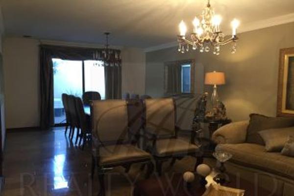 Foto de casa en venta en  , las cumbres, monterrey, nuevo león, 5299914 No. 07