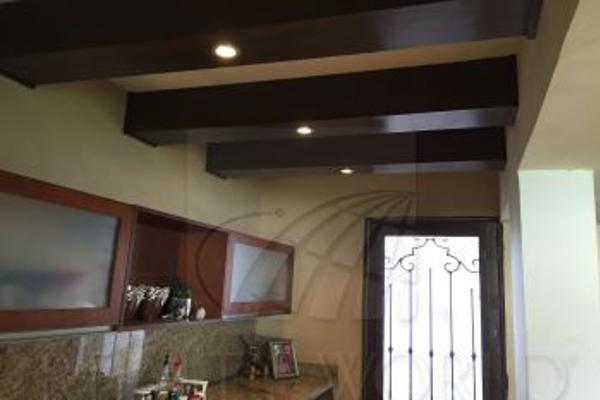 Foto de casa en venta en  , las cumbres, monterrey, nuevo león, 5299914 No. 09