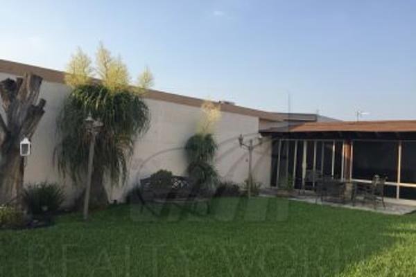 Foto de casa en venta en  , las cumbres, monterrey, nuevo león, 5299914 No. 10