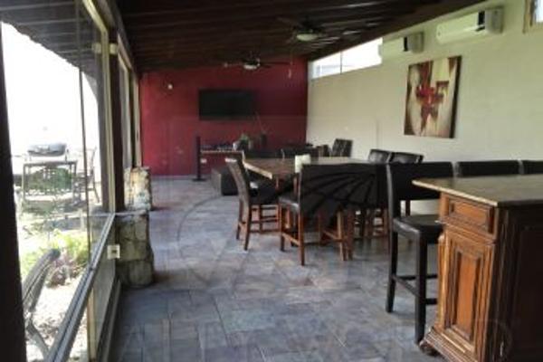 Foto de casa en venta en  , las cumbres, monterrey, nuevo león, 5299914 No. 12