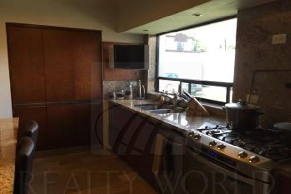 Foto de casa en venta en  , las cumbres, monterrey, nuevo león, 5299914 No. 13