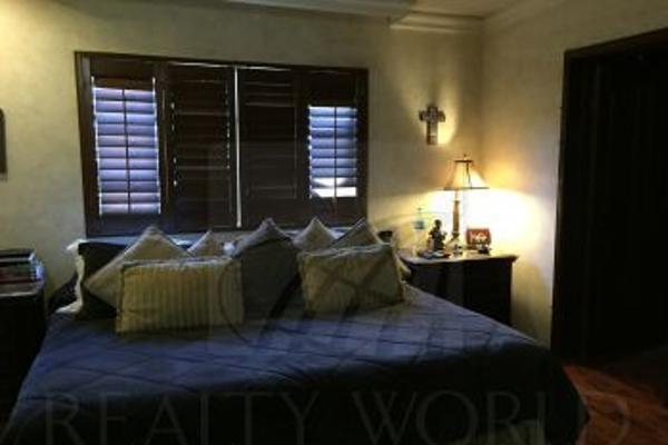 Foto de casa en venta en  , las cumbres, monterrey, nuevo león, 5299914 No. 14