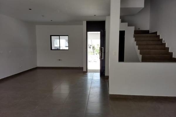 Foto de casa en venta en  , las cumbres 5 sector b, monterrey, nuevo león, 5363840 No. 02