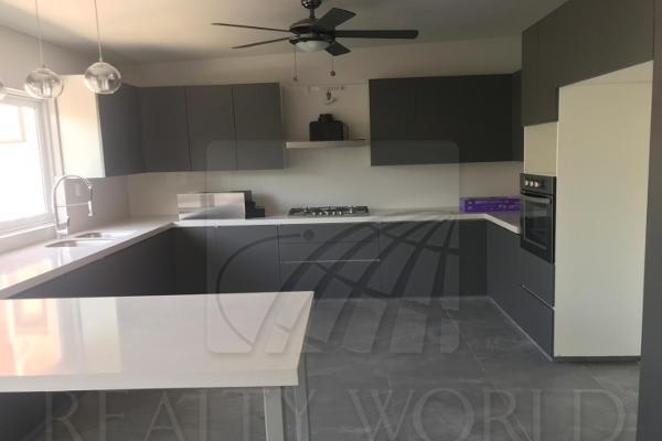 Foto de casa en venta en  , las cumbres, monterrey, nuevo león, 8902366 No. 02