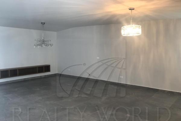 Foto de casa en venta en  , las cumbres, monterrey, nuevo león, 8902366 No. 03