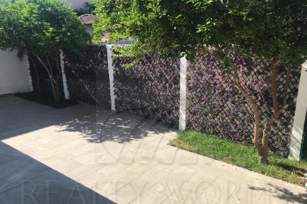 Foto de casa en venta en  , las cumbres, monterrey, nuevo león, 8902366 No. 09