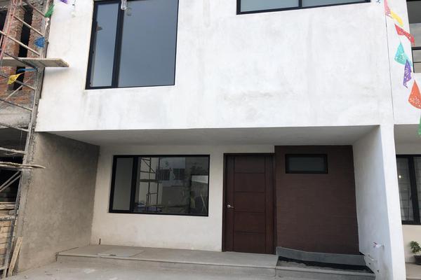 Foto de casa en venta en  , las cumbres, san andrés cholula, puebla, 7210526 No. 02