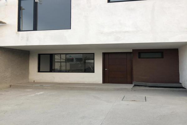 Foto de casa en venta en  , las cumbres, san andrés cholula, puebla, 7210526 No. 03
