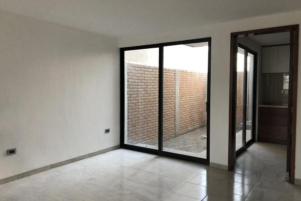 Foto de casa en venta en  , las cumbres, san andrés cholula, puebla, 7210526 No. 04