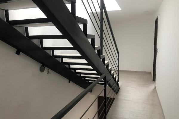 Foto de casa en venta en  , las cumbres, san andrés cholula, puebla, 7210526 No. 10
